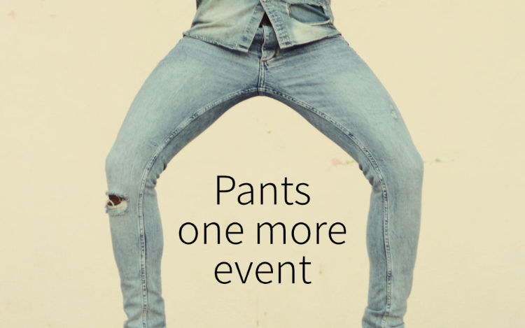 Pants event
